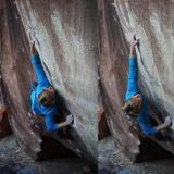 "Nalle Hukkataival - ""The Nest"" - Red Rocks - Foto © Cameron Maier"