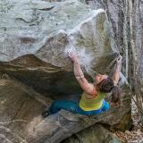 "Alex Puccio - ""Amber"" - Brione - Foto © West Mountain Media"